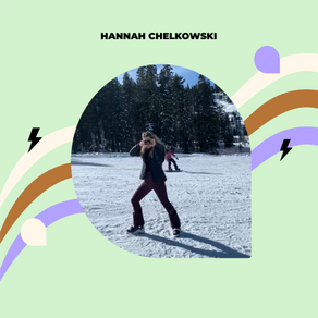 Hannah Chelkowski on Moving Countries, Being a Woman in a Male-Dominated Industry and Community