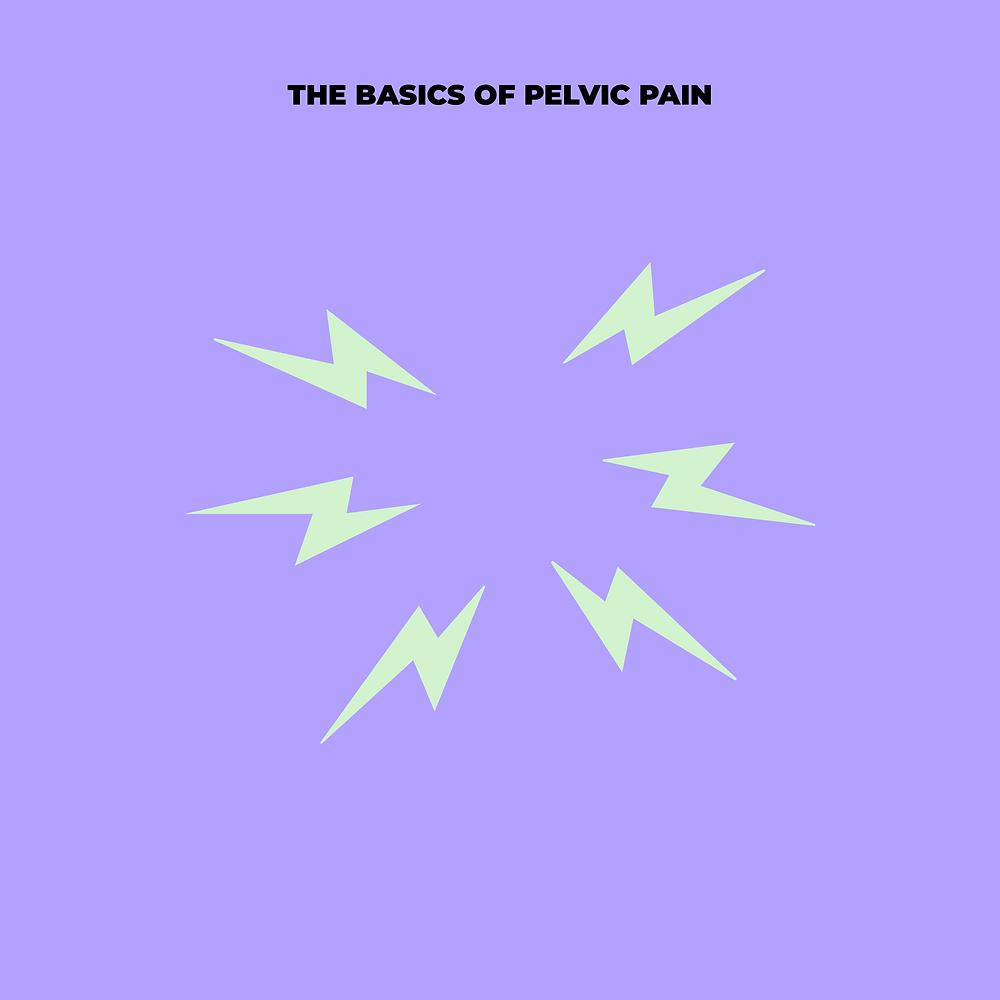 pelvic pain basics