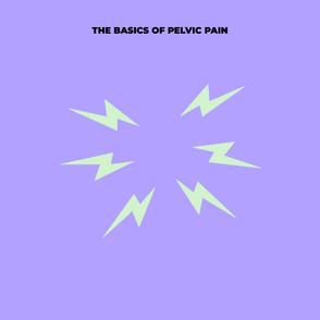 The Basics of Pelvic Pain