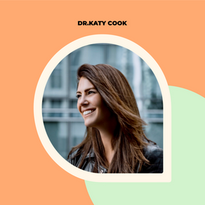 Dr. Katy Cook, The Social Psychologist making Emotional Intelligence in Business the Norm