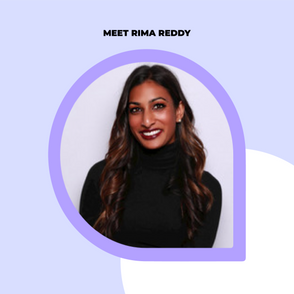 Wharton MBA Student, Rima Reddy, on Valuable Lessons She's Learnt From the VC World