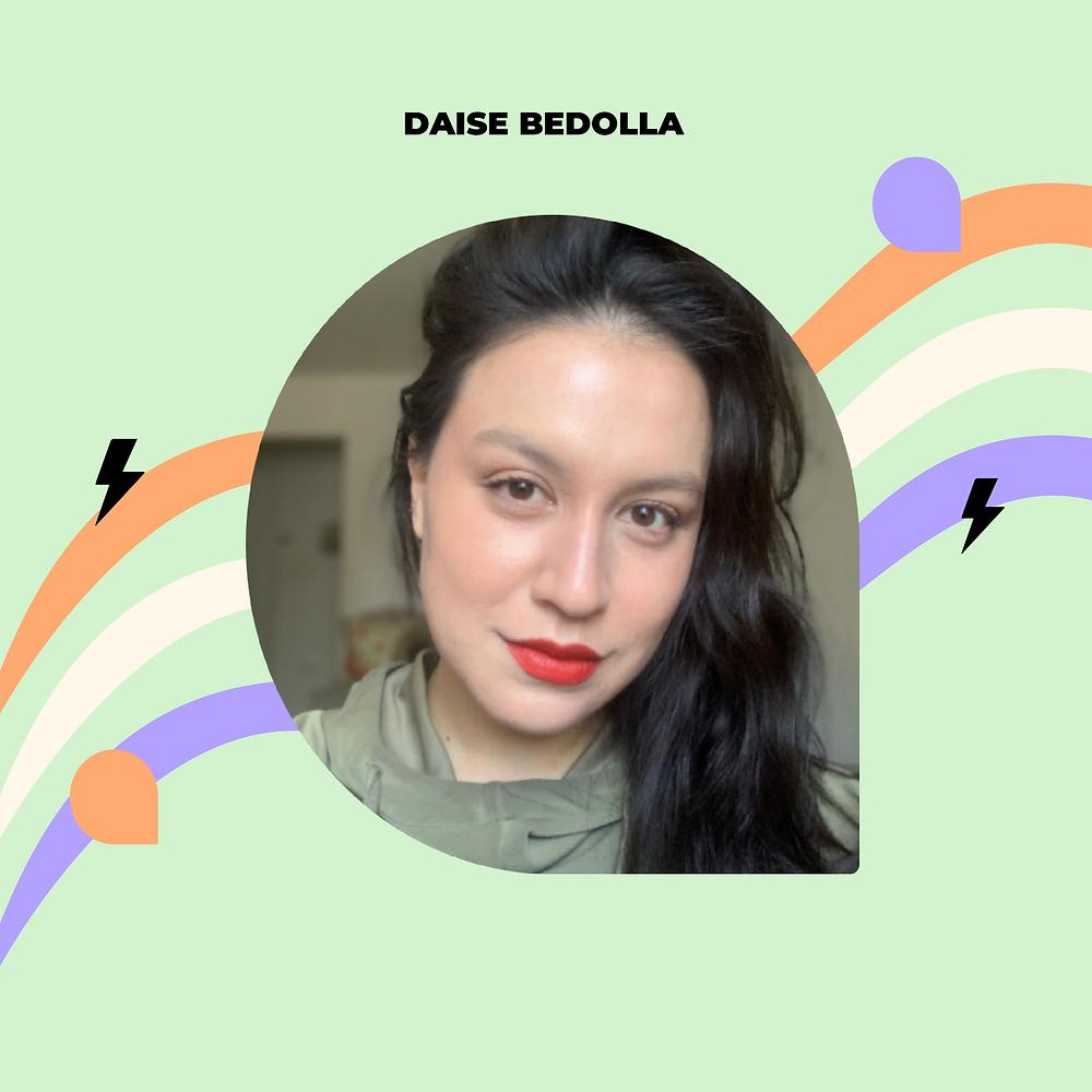 Daise Bedolla The Cut Columnist and Social Media Editor