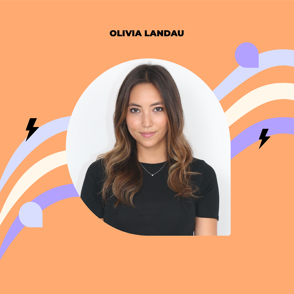 Olivia Landau The Clear Cut