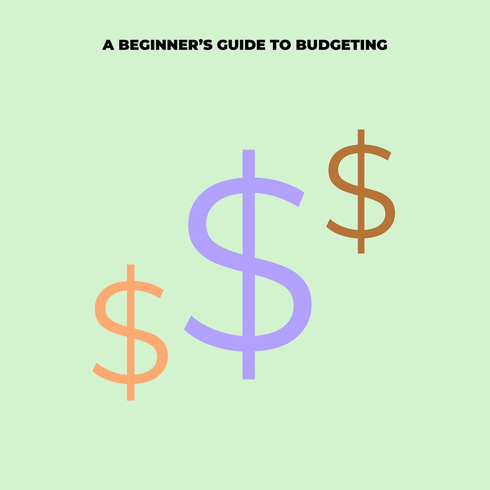 Beginners Guide to Budgeting