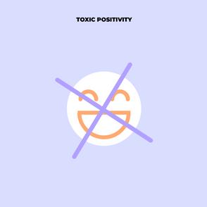 What is Toxic Positivity? Mental Health Nurse, Shyann, tells us more.