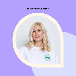 Meet Roslyn McLarty, co-founder of The GIST!