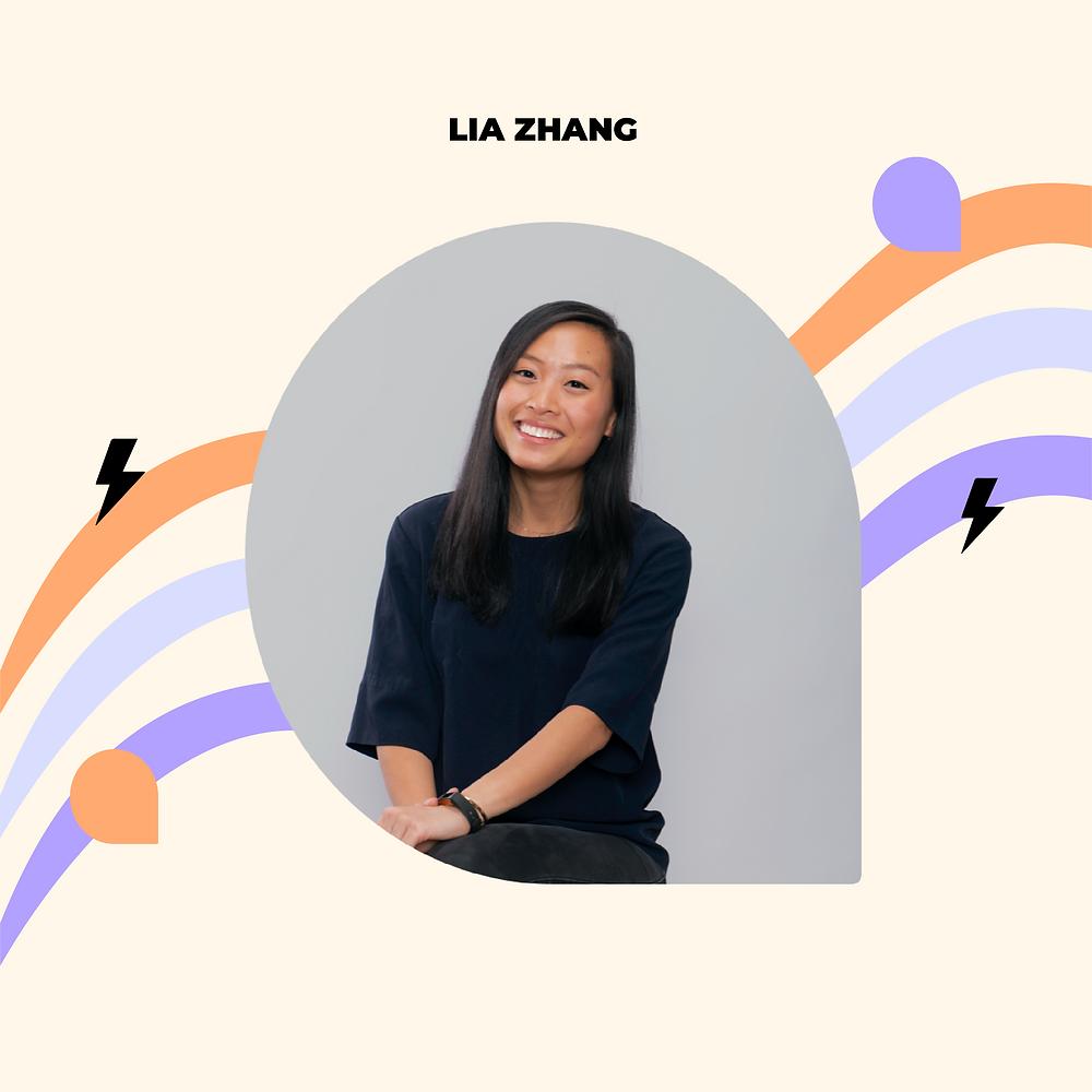 Lia Zhang Primary Ventures