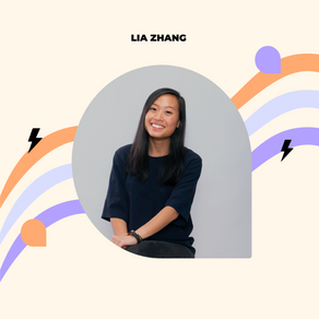 Lia Zhang on How to Break Into Venture Capital and the Importance of her Community