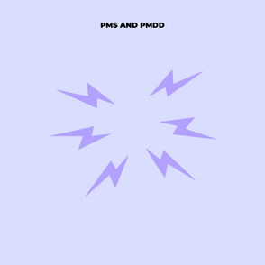 The 101 on PMS and PMDD