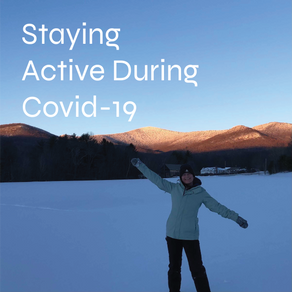 Staying Active During Covid