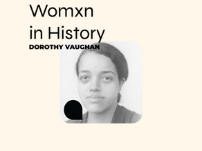 The American Mathmetician & Computer Programer Who Impacted Space Exploration, Dorothy Vaughan
