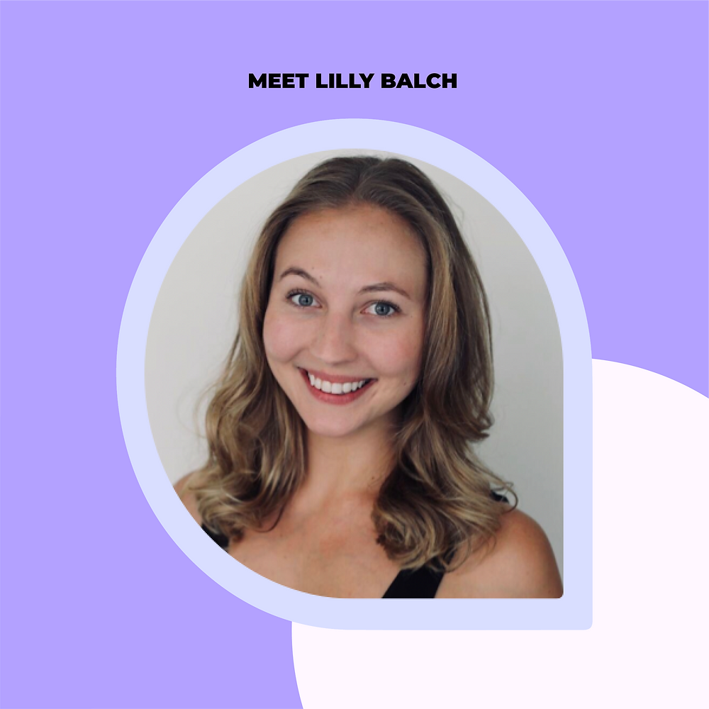 Lilly Balch – The Morning Ritual Podcast