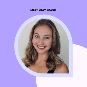 Meet the Host of The Morning Ritual Podcast, Lilly Balch