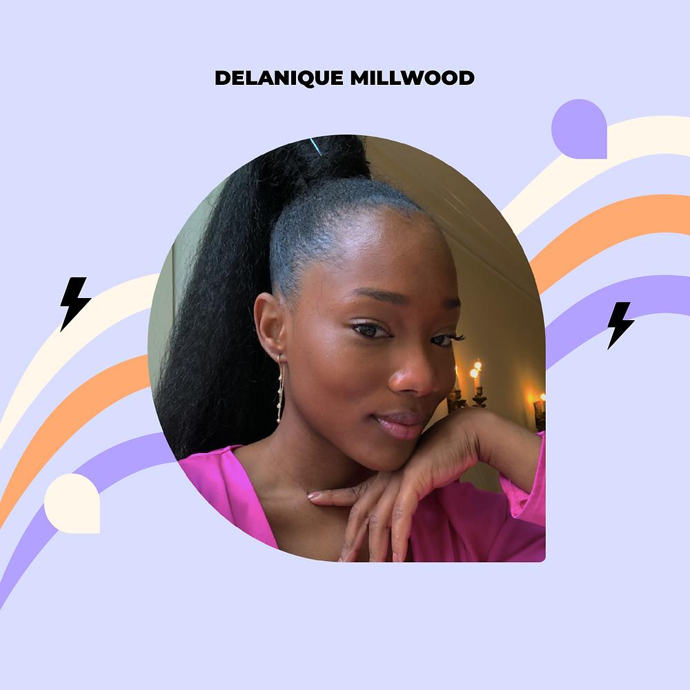 Delanique Millwood Skintellect