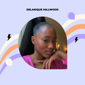 Delanique Millwood on Prioritizing Self-Care, Skintellect and her Skincare Routine