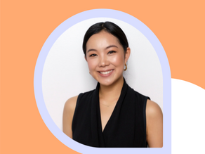 Michelle Kwon on Angel Investing  & How She Balances it All