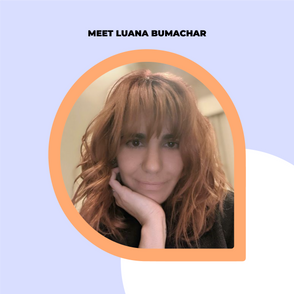 Luana Bumachar on How Being a Global Citizen has Impacted her Leadership