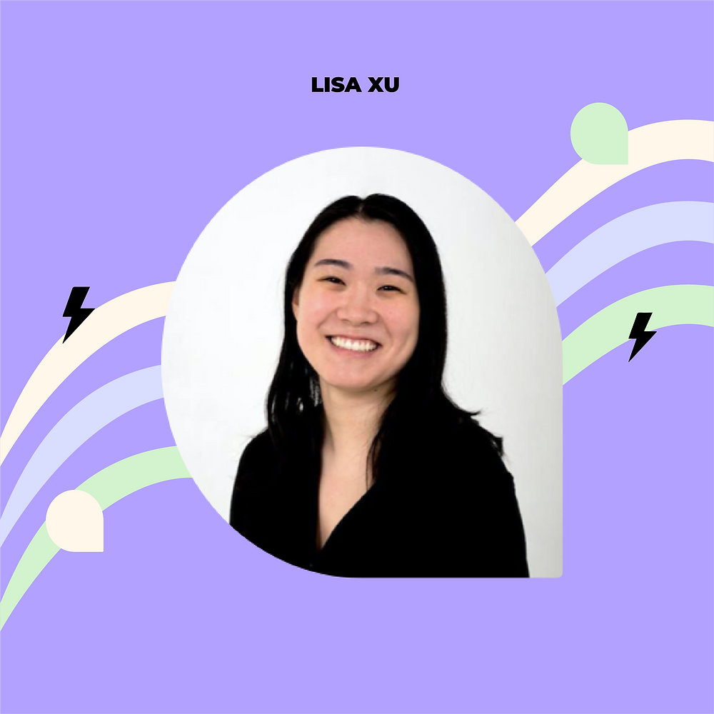 Lisa Xu Interview First Mark Capital