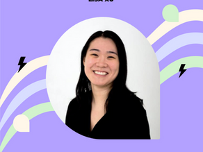 Lisa Xu of FirstMark on the emerging community industry and navigating Venture Capital