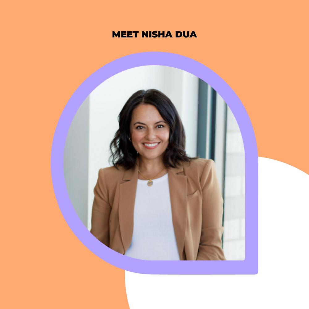 Nisha Due, Venture Capital Built By Girls