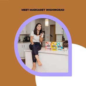 Meet Margaret Wishingrad CEO of Three Wishes