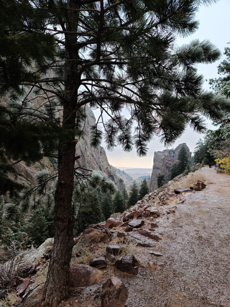 Fowler Trail