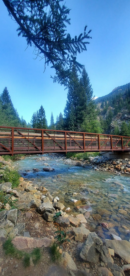 Geneva Creek