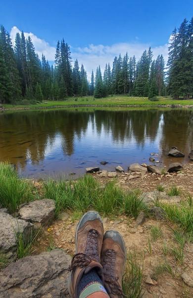 Ranger Lake