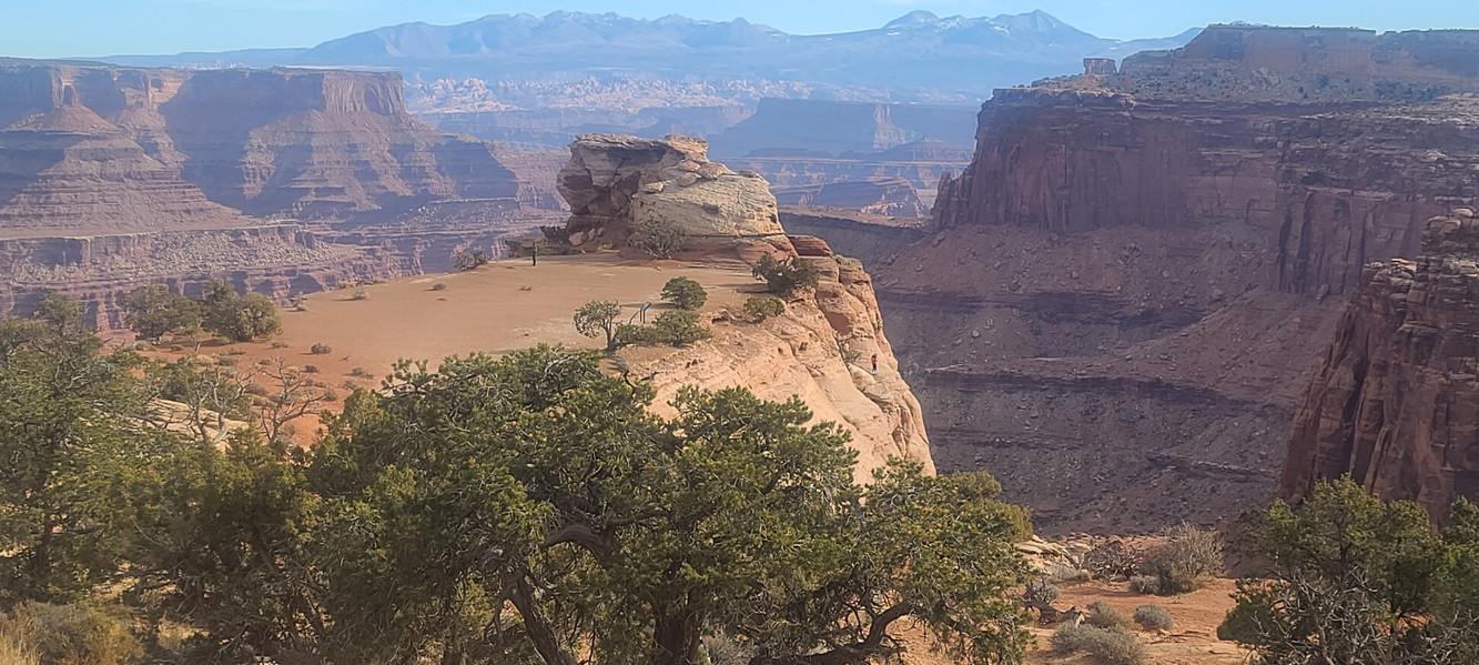 Shafer Canyon