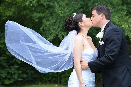 M&K Productions - DFW Wedding Photography