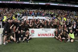 Mr Hilton's Rugby- Cornish Champions