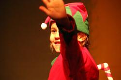 St Petroc's Santa's on Strike (7)