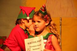 St Petroc's Santa's on Strike (12)