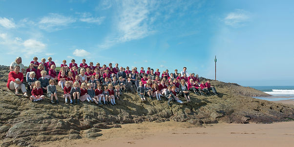 St Petroc's School, Independent Day School, Bude,  Cornwall and Devon Border