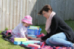 Best Early Years Nursery in Bude at St Petroc's School, Independent Day School, Bude,  Cornwall and Devon Border