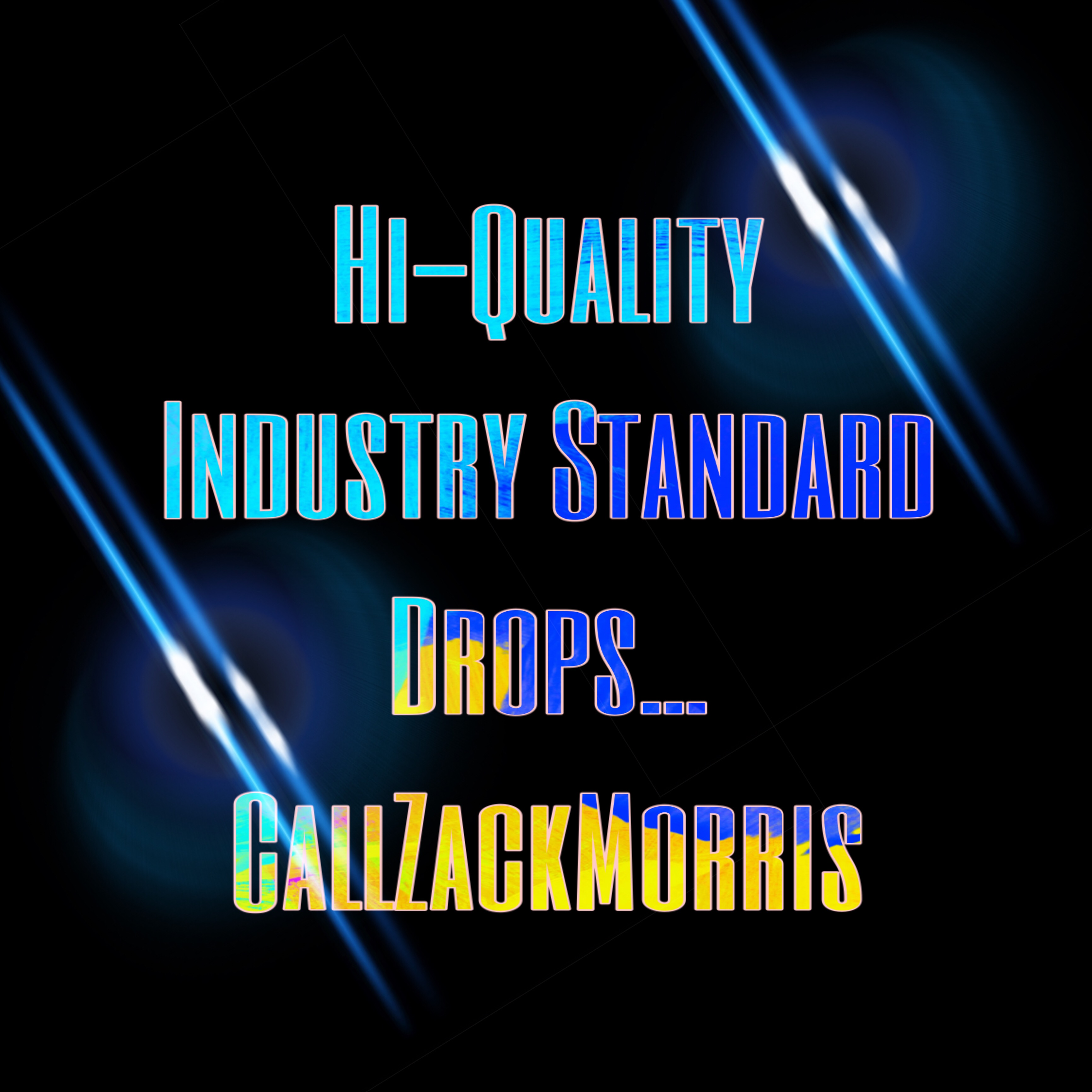 CallZackMorris DJ Drop Promo