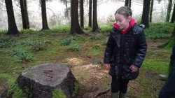 Year 3 & 4 at Rosemoor (Feb 15)