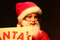 St Petroc's Santa's on Strike (24)