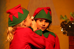 St Petroc's Santa's on Strike (10)