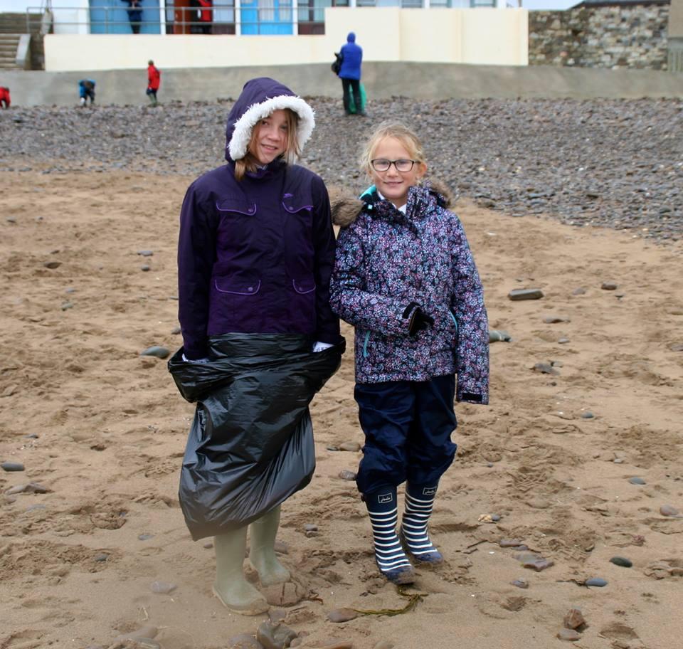 Beach Clean 2015
