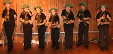 Music and drama at St Petroc's School, Independent Day School, Bude,  Cornwall and Devon Border