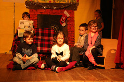 St Petroc's Santa's on Strike (29)