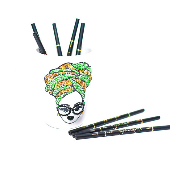 Reflectionz Eye Brow Shaping Pencil