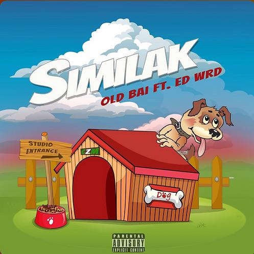 Similak (Imma Dog)