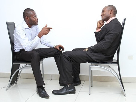 The Key to Good Hires--Good Interviews