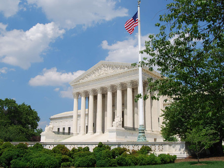 Supreme Court Outlaws LGBT Employment Discrimination