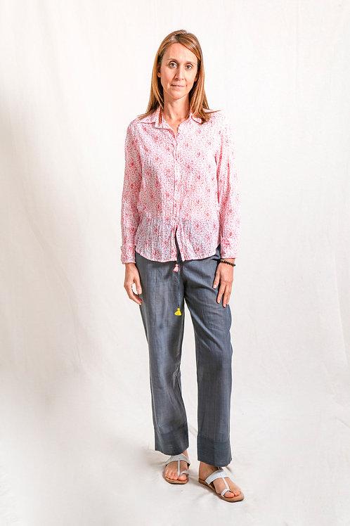 zu shirt nandina pink
