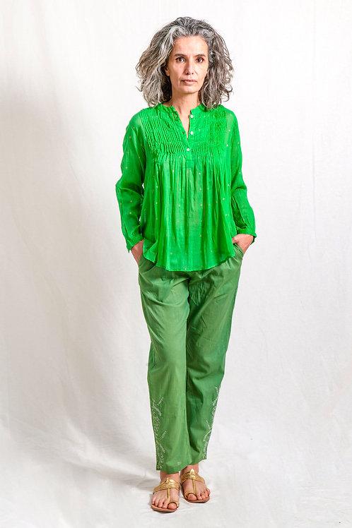arhat shirt green