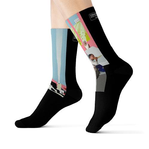 CV-19 + 21 Socks