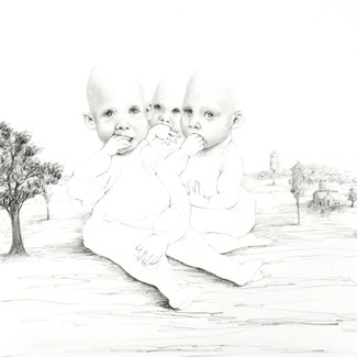 BIG BABIES-LITTLE LAND